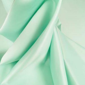 Tafta Duchesse verde mint