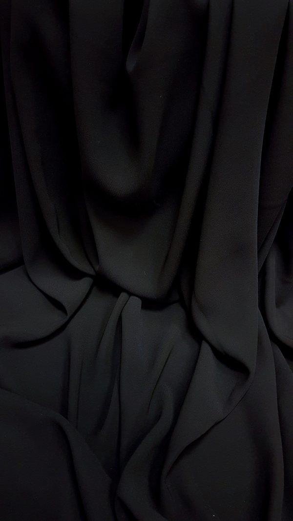 Crep imperial negru