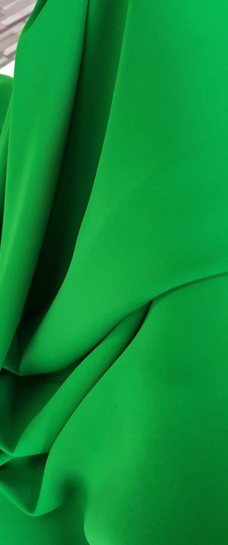 Crep imperial verde