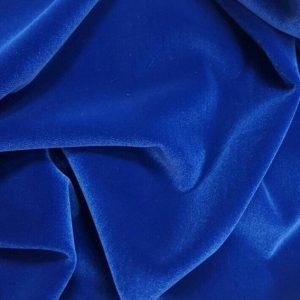 Catifea albastru royal-4845