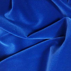Catifea royala, albastru royal, Korea