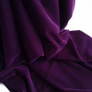 Catifea purpuriu intens