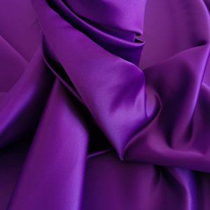 Tafta Duchesse ultra violet