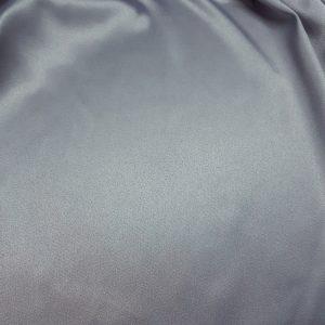 Tafta cu elastan gri plumb-4686
