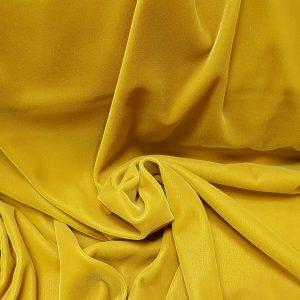 Catifea galben mustar -4857