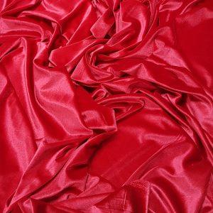 Catifea elastica rosu ferrari