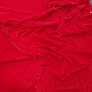 catifea superioara rosu intens Korea