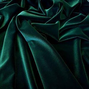 Catifea superioara verde pin Korea