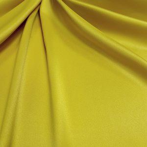 Tafta cu elastan galben-5286