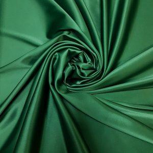 Tafta cu elastan verde-pin-5346