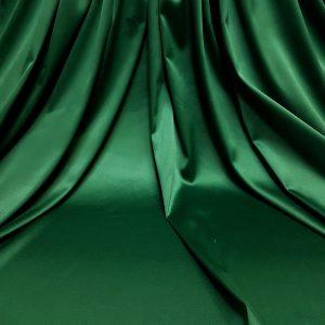 Tafta verde pin cu elastan