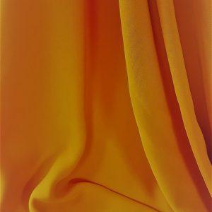 Crep imperial portocaliu