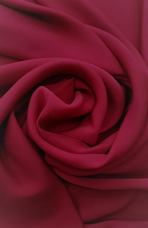 Crep imperial rosu