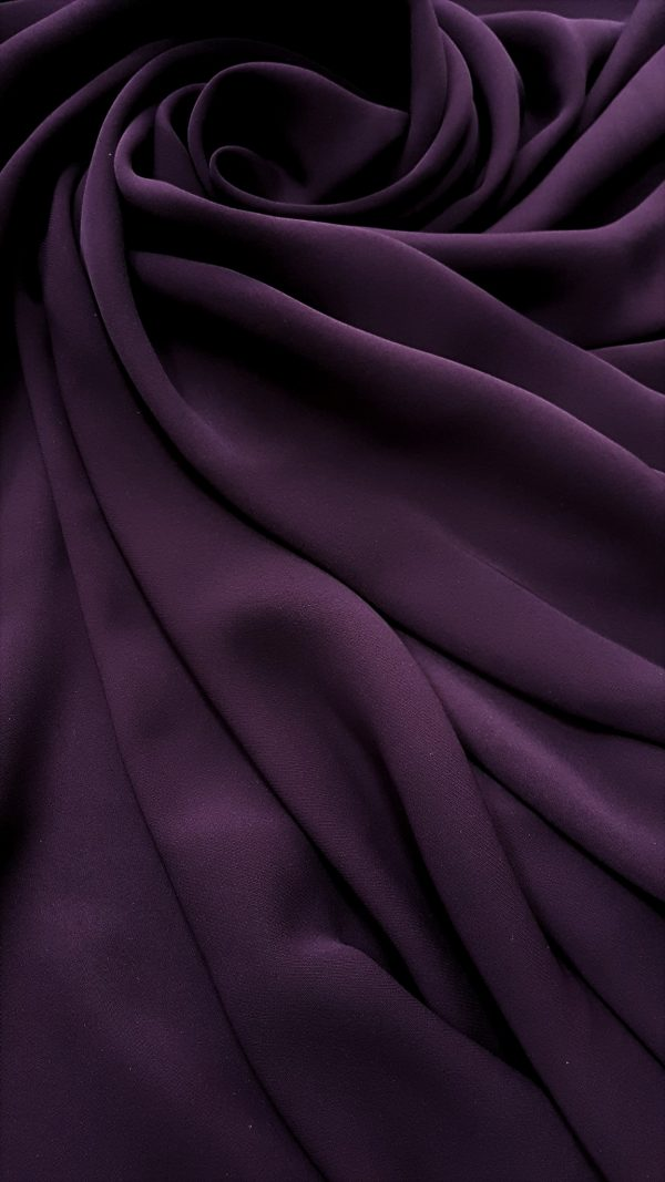 Crep imperial violet intens