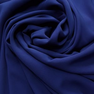 Crep albastru imperial-5970