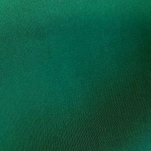 Verde-padure -- Voal chiffon-0