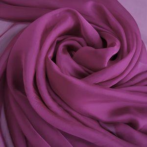 Violet -- Voal chiffon-6326