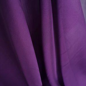 Violet-episcopal -- Voal chiffon-6316