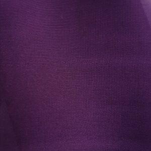 Violet episcopal Voal chiffon