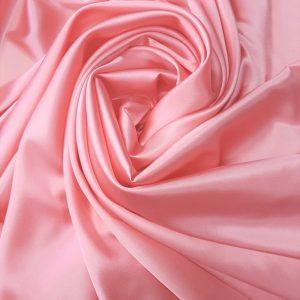 Matase naturala roz uni