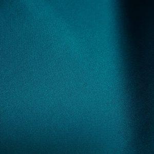 Matase naturala uni turquoise