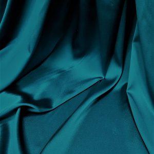 Turquoise -- Matase naturala uni-6816