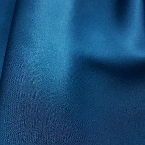 Turquoise-pal -- Matase naturala uni-0