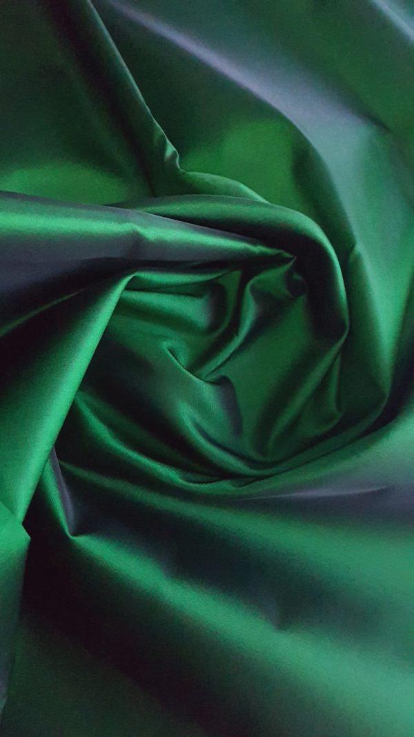 Mikado verde cu matase naturala