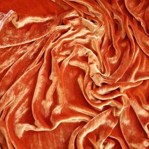 Catifea aramie din matase naturala-18002