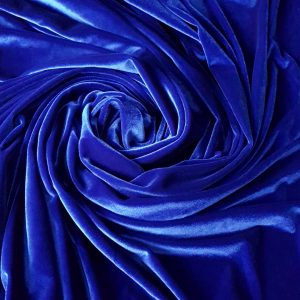 Catifea albastru royal-18482