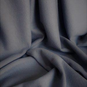 Stofa gri usoara din lana Italia