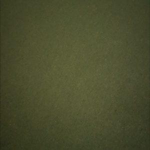 Stofa din lana verde militar - Italia-18804
