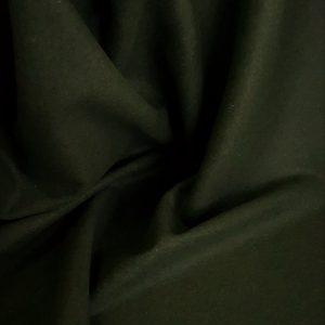 Stofa verde militar din lana Italia