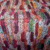 Stofa subtire cu lana si fir metalic - Franta-19008