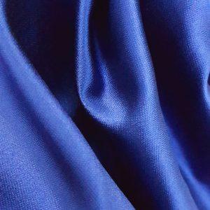 Mikado albastru royal cu matase naturala