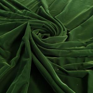 Catifea verde smarald Korea