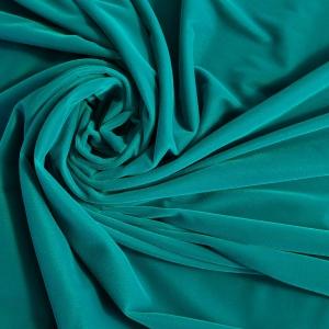 Catifea verde turquoise Korea