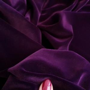 Catifea royala ultra violet Korea
