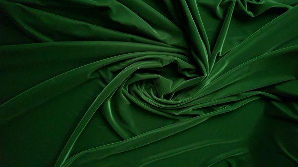 Catifea verde-smarald, Korea