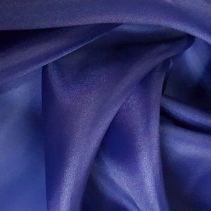 Organza albastru cerneala-21025