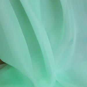 Organza minty pastel-21012