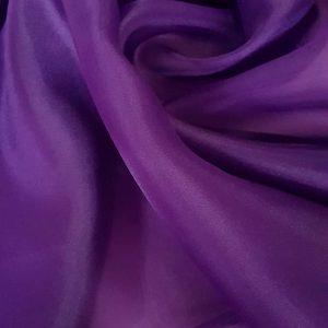Organza ultra violet-21101