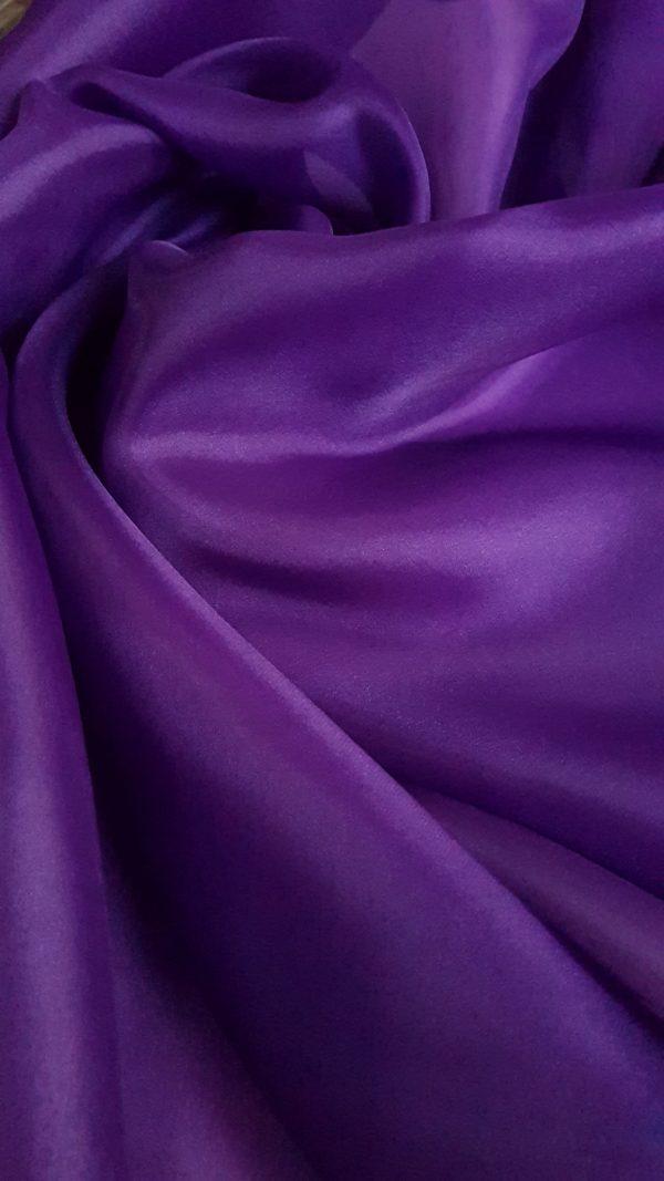Organza ultra violet