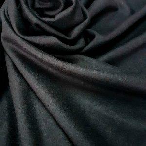 Stofa din lana neagra-21385
