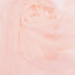 tul fin roz piersica