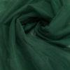 tul fin verde padure