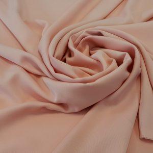 Crep Amira peach