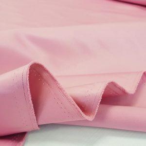 Tafta Duchesse roz plamaniu