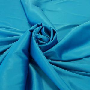 Tafta Basic albastru turquoise