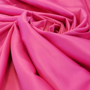 Tafta Satinata roz bomboana